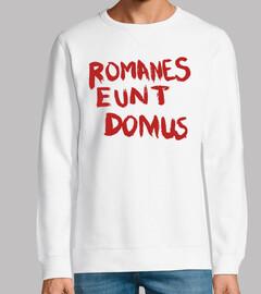 romanes eunt domus (la vie de brian)