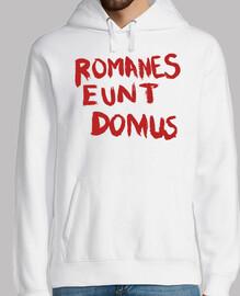 romanes eunt domus (the life of brian)