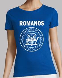 romani, ramones, rock, storia, roma