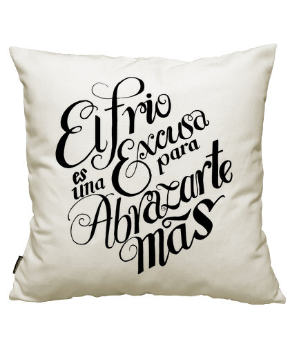 Open Cushion covers motivational