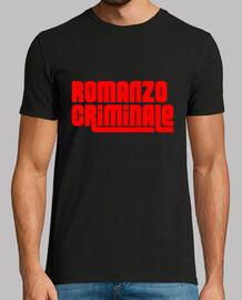 Romanzo criminale Rojo
