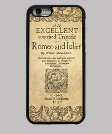romeo and juliette, 1597 (téléphones)