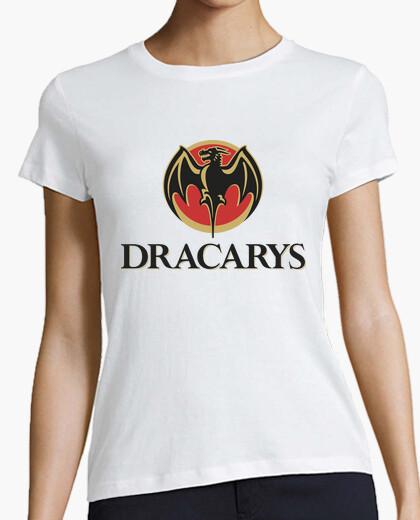 Camiseta Ron Dracarys