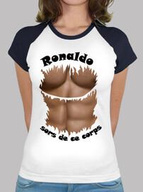 ronaldo dejar este cuerpo f fb
