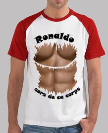ronaldo dejar este cuerpo fb