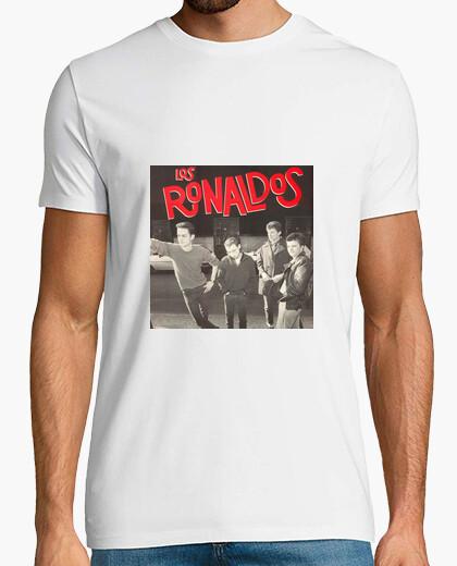 T-shirt ronaldos