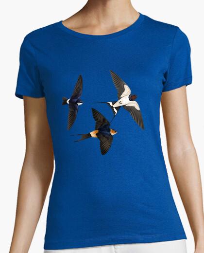 T-shirt rondini