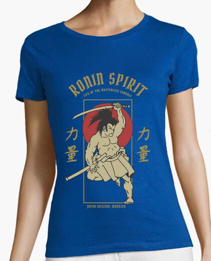 Camiseta Ronin Spirit