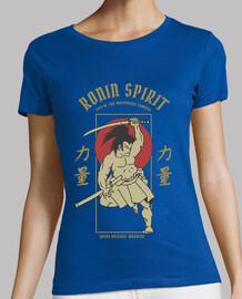 ronin spirit