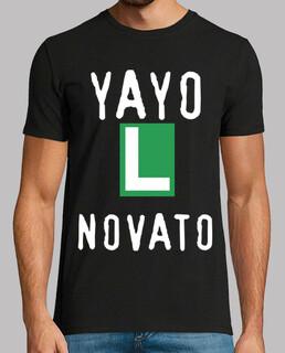 rookie yayo
