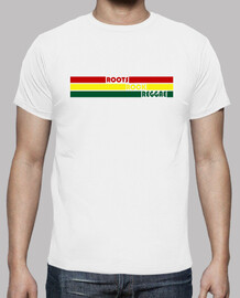 Roots rock and reggae