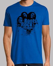 Roots, Rock, Reggae - Afrique