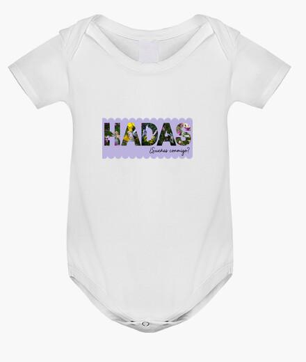 Ropa infantil  Bebé Hadas sueñas conmigo..