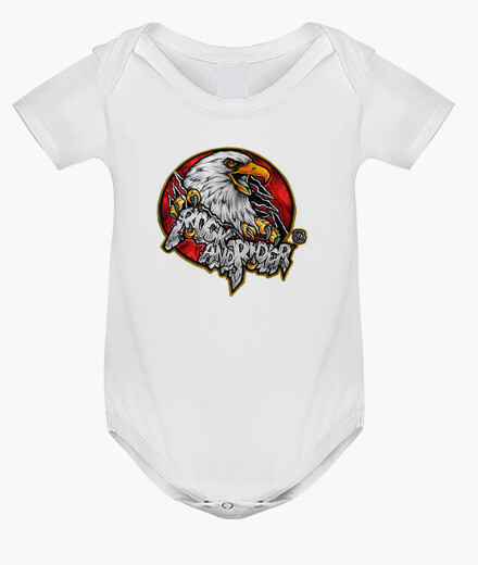 Ropa infantil Águila oficial Rock And Rider®