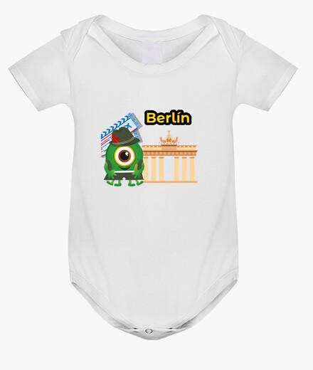 Ropa infantil Body bebé, disponible en varios colores