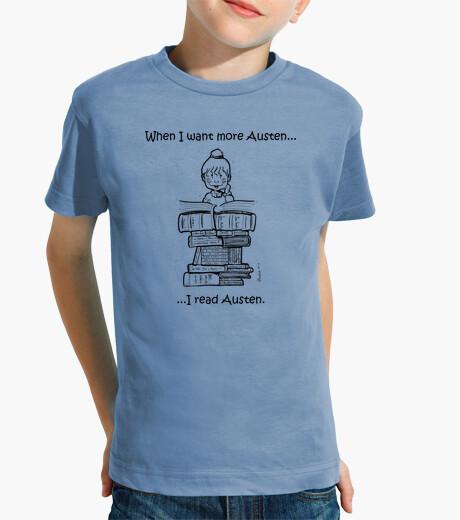 Ropa infantil Camiseta para niños y...