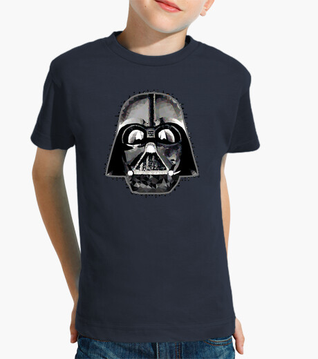 Ropa infantil Darth Vader Techy Art