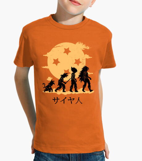 Ropa infantil I Grew up Looking for the...