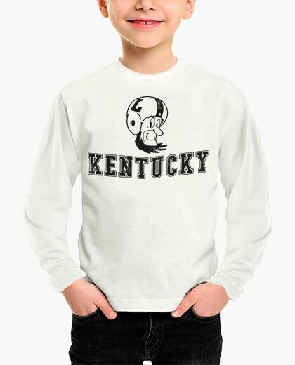 Ropa infantil Kentucky - negro