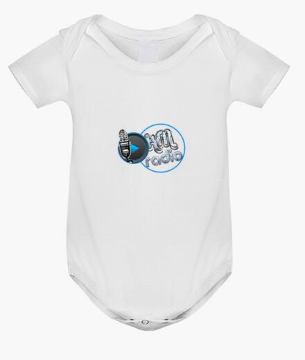 Ropa infantil KM body bebé
