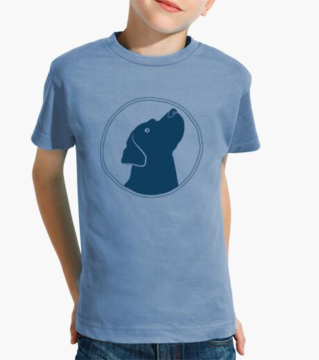 Ropa infantil Perro Labrador