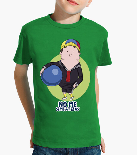 Ropa infantil Quico by Calvichis