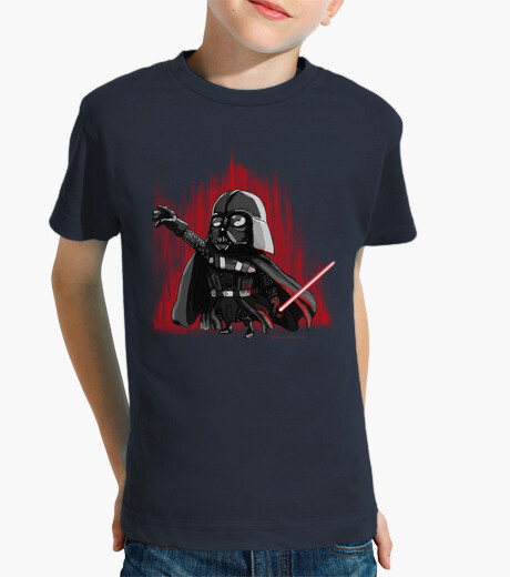 Ropa infantil Vader by Calvichis