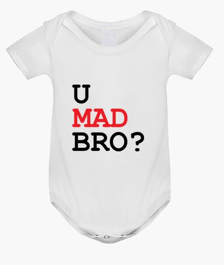 Ropa infantil ropa para bebés u mad bro?