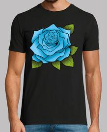 Rosa Azul / Rosas Azules / Rosal
