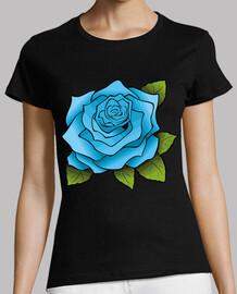 rosa blu / azu les rose / rosa