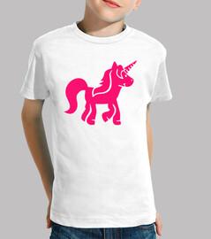 rosa einhorn
