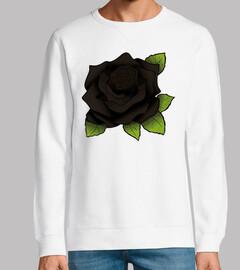 Rosa Negra / Rosas Negras / Rosal