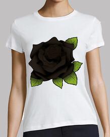 rosa nera / rose nere / rosa