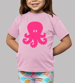 rosa oktopus