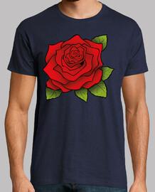 Rosa Roja / Rosas Rojas / Rosal