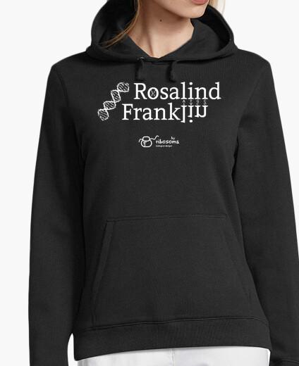 Jersey Rosalind Franklin (fondos oscuros)