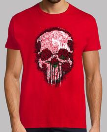 rosas del cráneo