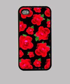 rosas iphone 4