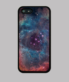 Rosette nebula  iPhone