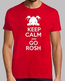 roshan dota2 t-shirt