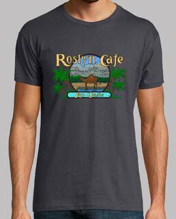 Roslyn Cafe - Doctor en Alaska