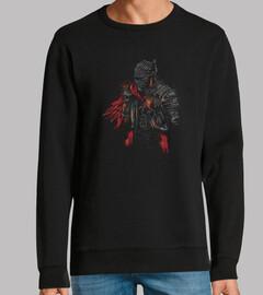 rosso knight