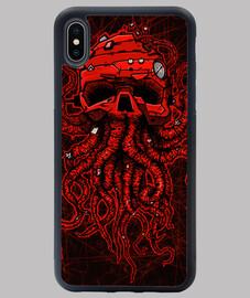Roter Kraken