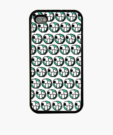 Funda iPhone Roto2 estampado