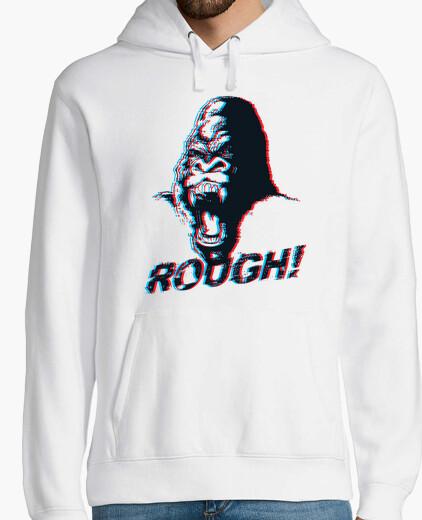 Rough! hoody