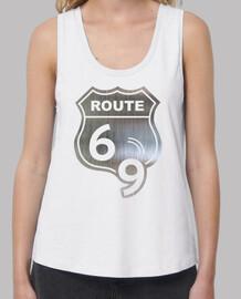 route 66 per lo stile 69