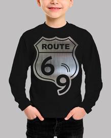 Route 69 Heavy Sex & Metal