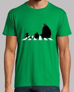 Route Totoro
