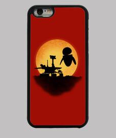 rover in love case