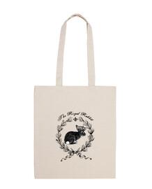 Royal bag bunny